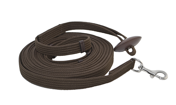 4504-07 Cotton Lunge Lines